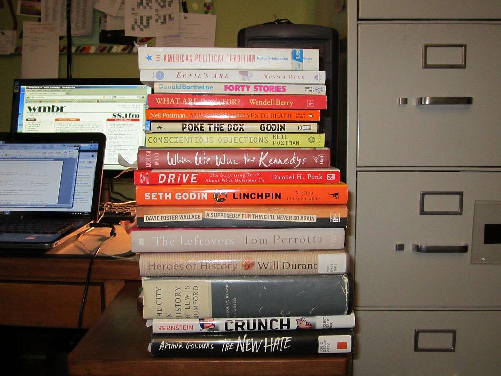 Books 2012 01