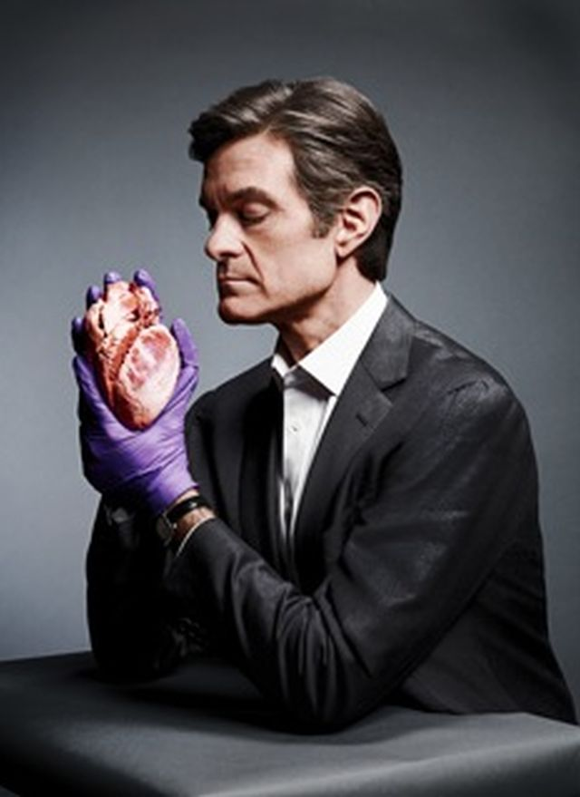 Dr. Oz says don't ignore these 4 deadly signs - Washington DC DC