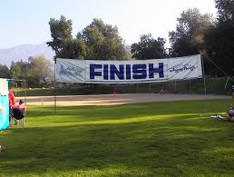 What finish line do you need to cross?