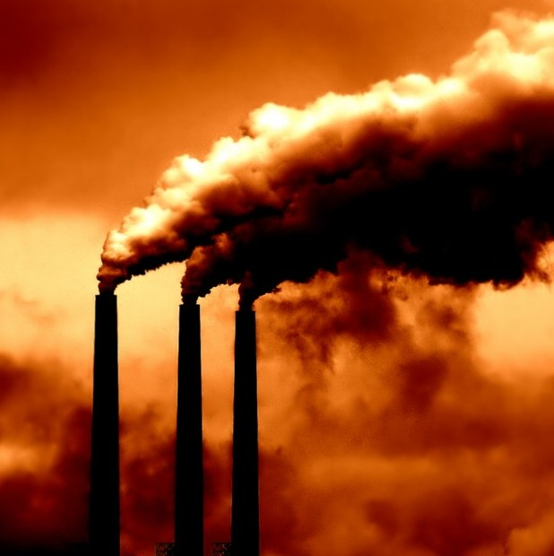 Can we cut harmful CO2 emissions?