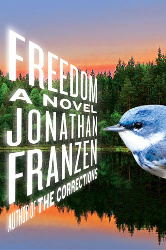 The latest novel by Jonathan Franzen