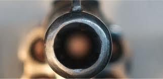 Guns kill people.