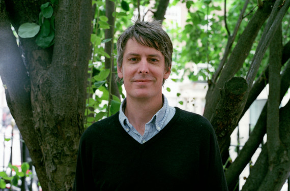 The debonair Stephen Malkmus.