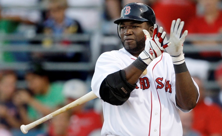 Does 40-year-old, David Ortiz, still have another productive season left?