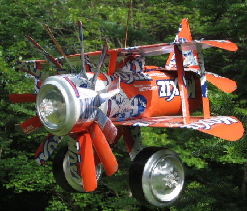 High-flying Moxie