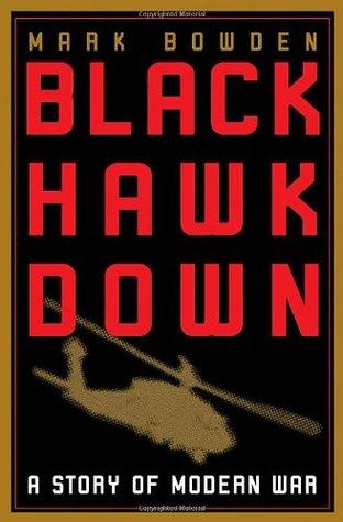 Black Hawk Down-Bowden