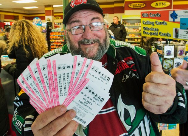 This guy spent $1,000 on Powerball tickets and didn't win.