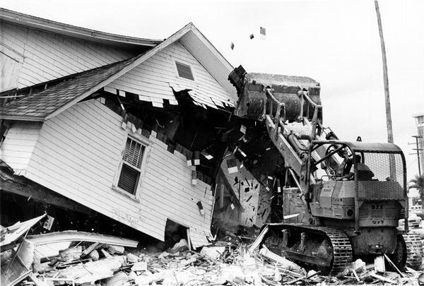 Beware of Zuckerberg's bulldozer.